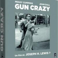 Blu ray gun crazy wild side1